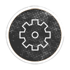 Sweeps Riding Support Icon